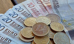 Caspher-geld